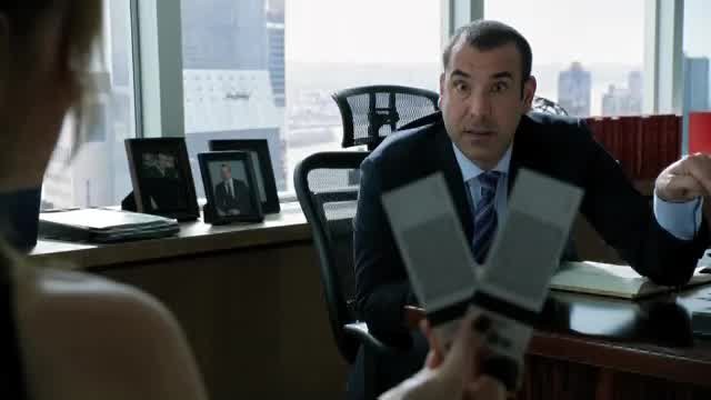 Suits: Louis Litt's Character Quotes