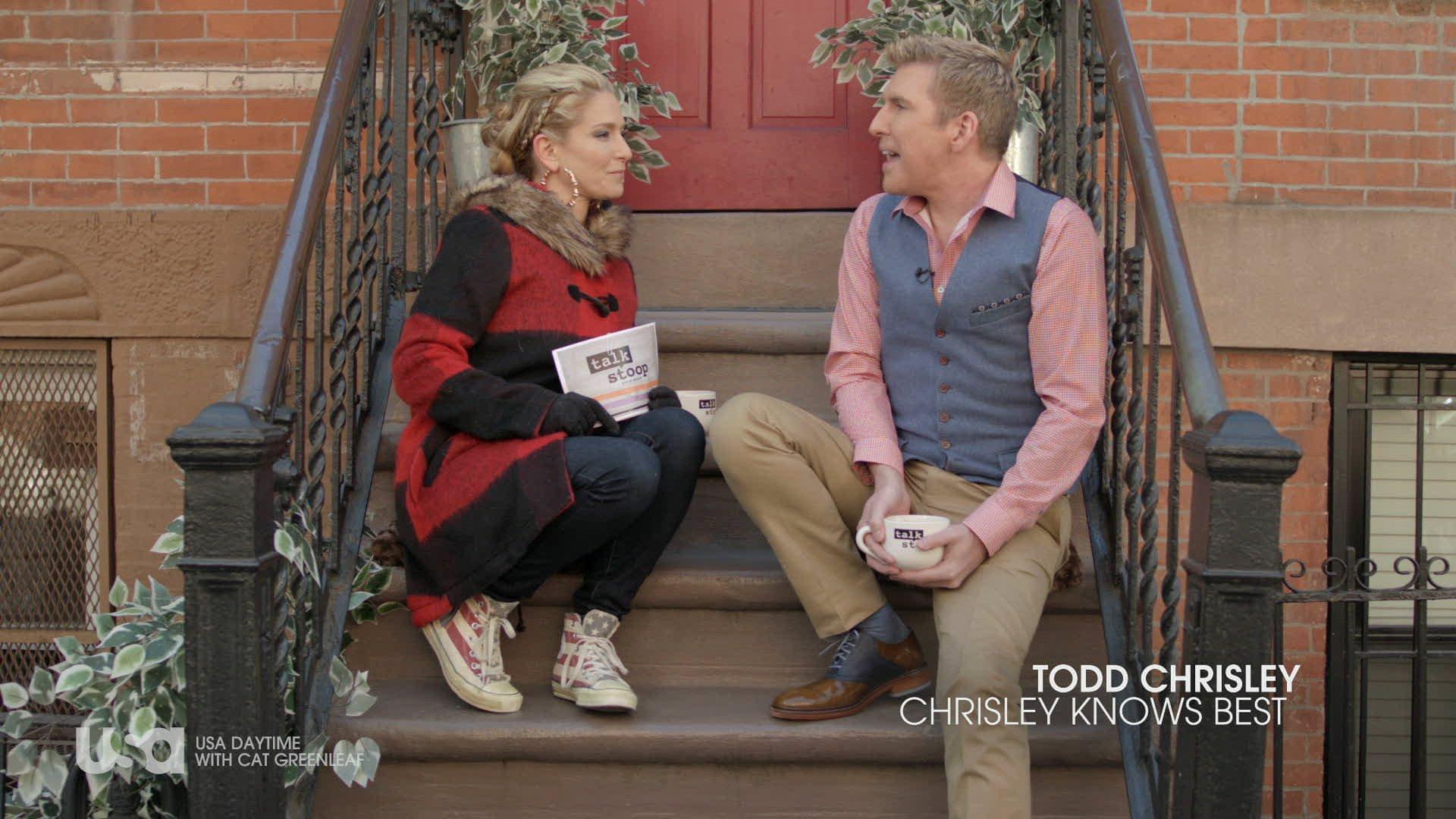 Todd chrisley video clips tvguide com
