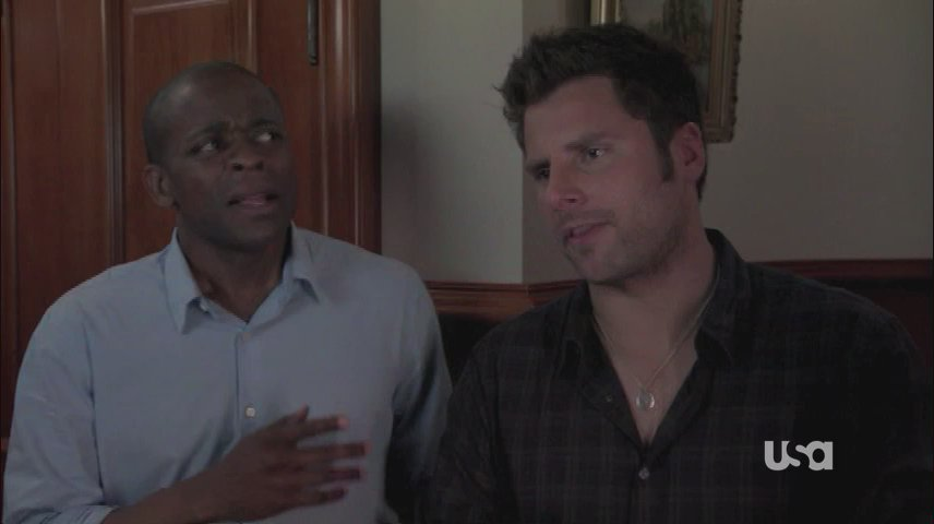 Psych: 100 Clues (preview)
