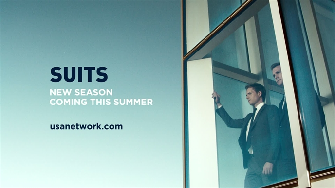 Suits: This Summer